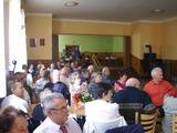 Setkání seniorů 2012
